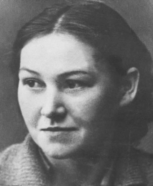 Чернышева Тамара Романовна