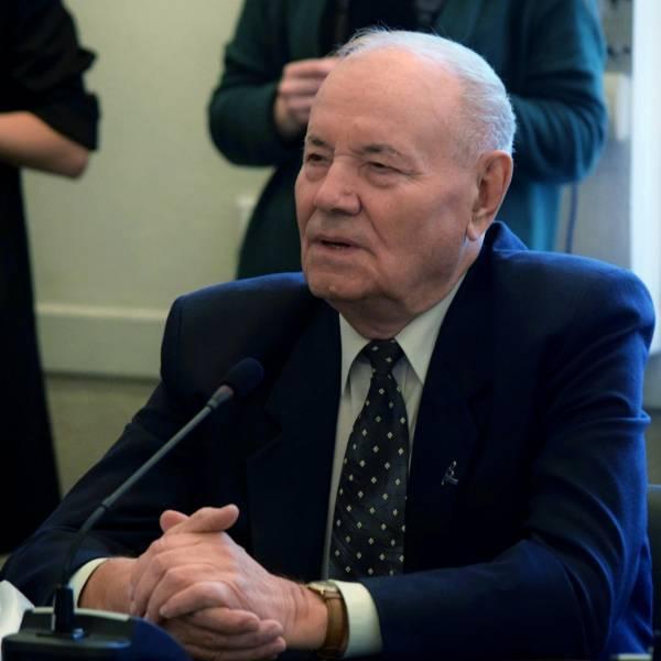 80 лет Александру Щигленко