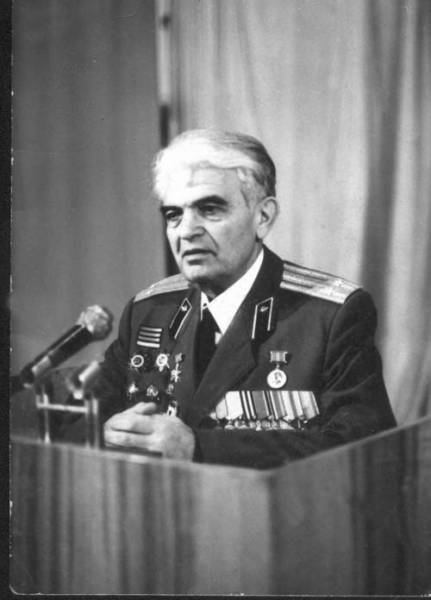 Хотенков Владимир Яковлевич