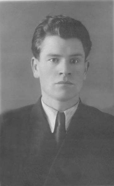 Латышев Владимир Романович