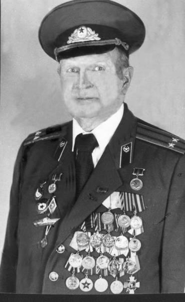 Зыбин Николай Васильевич
