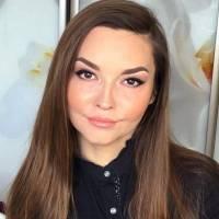 "Екатерина Худякова - редактор-консультант ТРК ""Сейм"""