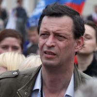 Вадим Медовщиков, 50 лет