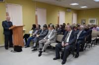 Встреча курских писателей и журналистов
