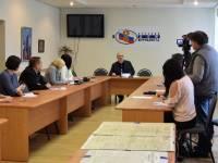 Пресс-конференция Виктора Ракова:100 лет Октябрьской революции