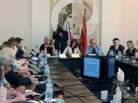 Медиаплощадка VII Cреднерусского экономического форума