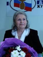 70 лет Людмиле Кутыкиной