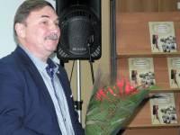 """Игорь Плаксин - автор книги """"Остановись, мгновение!"""""""